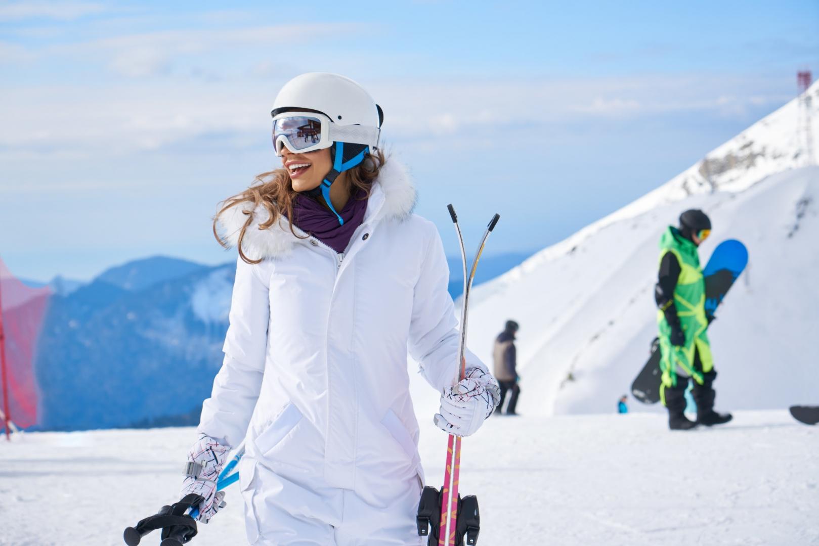 Séjour ski à petit prix dans un hotel canon !