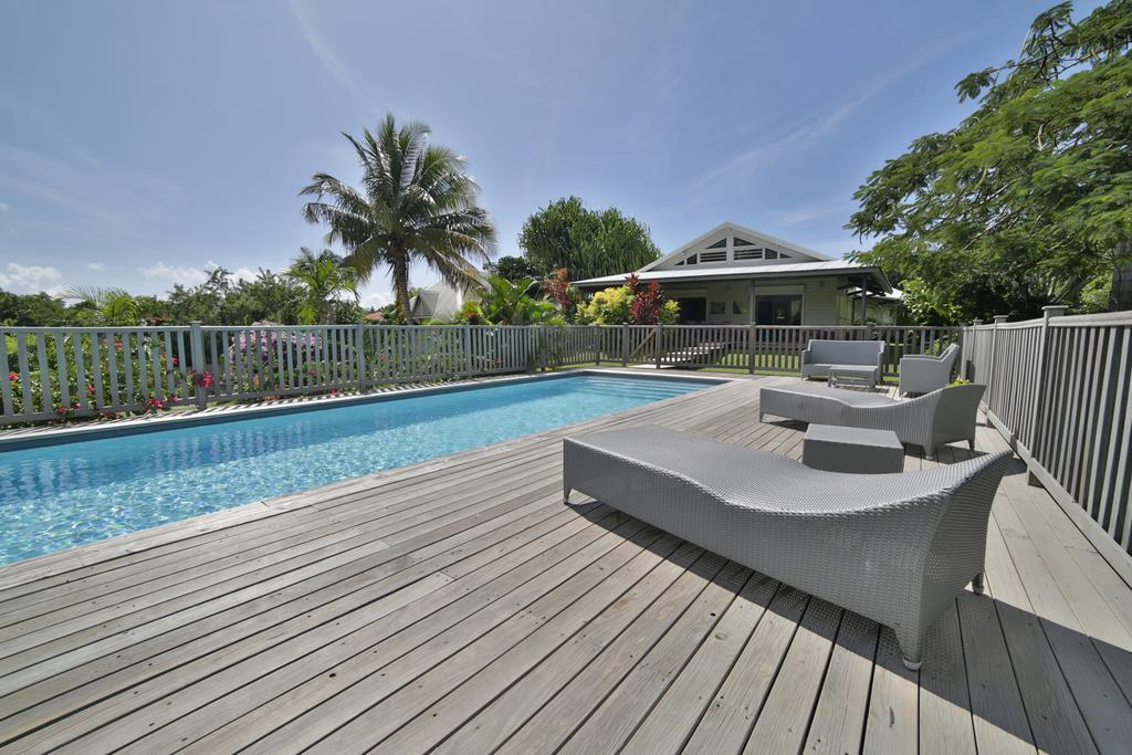 La Martinique, un véritable paradis
